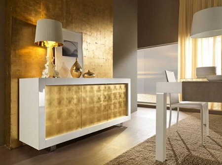 Decorate With Gold 4
