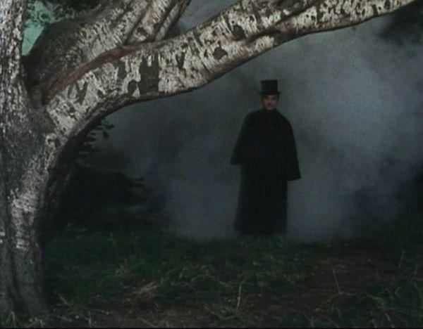 Count Dracula 1977