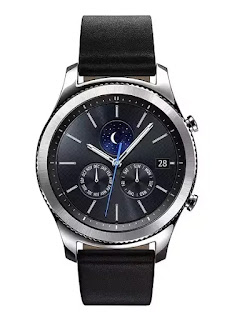 Full Firmware For Device Samsung Gear S3 classic SM-R775A