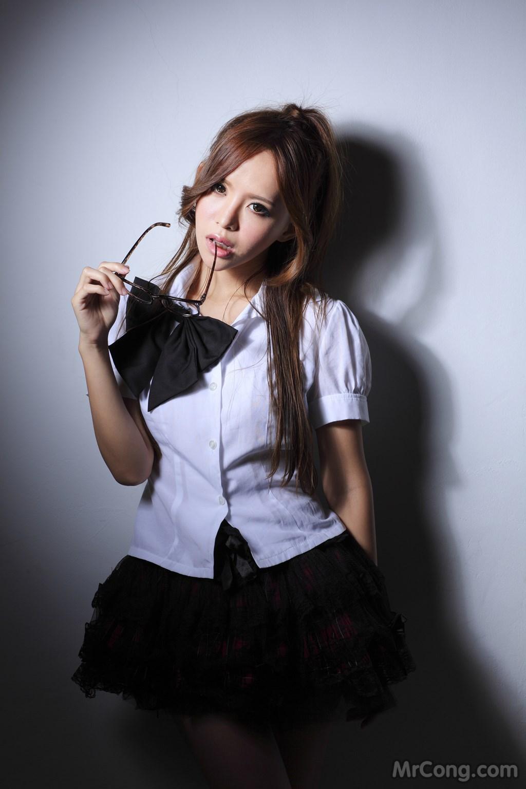 Image Girl-xinh-Dai-Loan-by-Joseph-Huang-Phan-2-MrCong.com-0036 in post Các cô gái Đài Loan qua góc chụp của Joseph Huang (黃阿文) - Phần 2 (1469 ảnh)