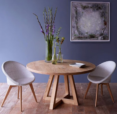Best small dining room table idea