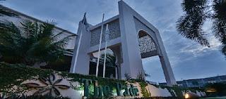 Lowongan Kerja The Pade Hotel Banda Aceh