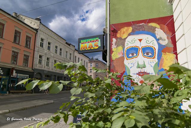 Mucho Mas, Grünerløkka - Oslo por El Guisante Verde Project