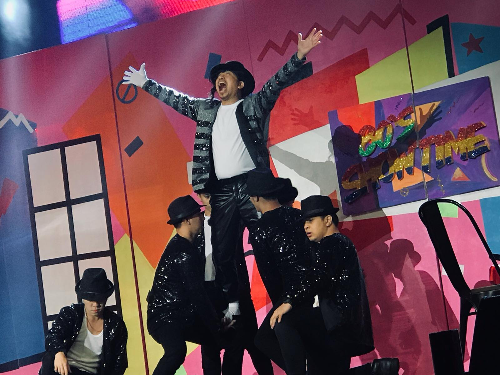 Magpasikat 2019: Team Jhong, Jugs and Teddy showcases out-of-the-box time warp