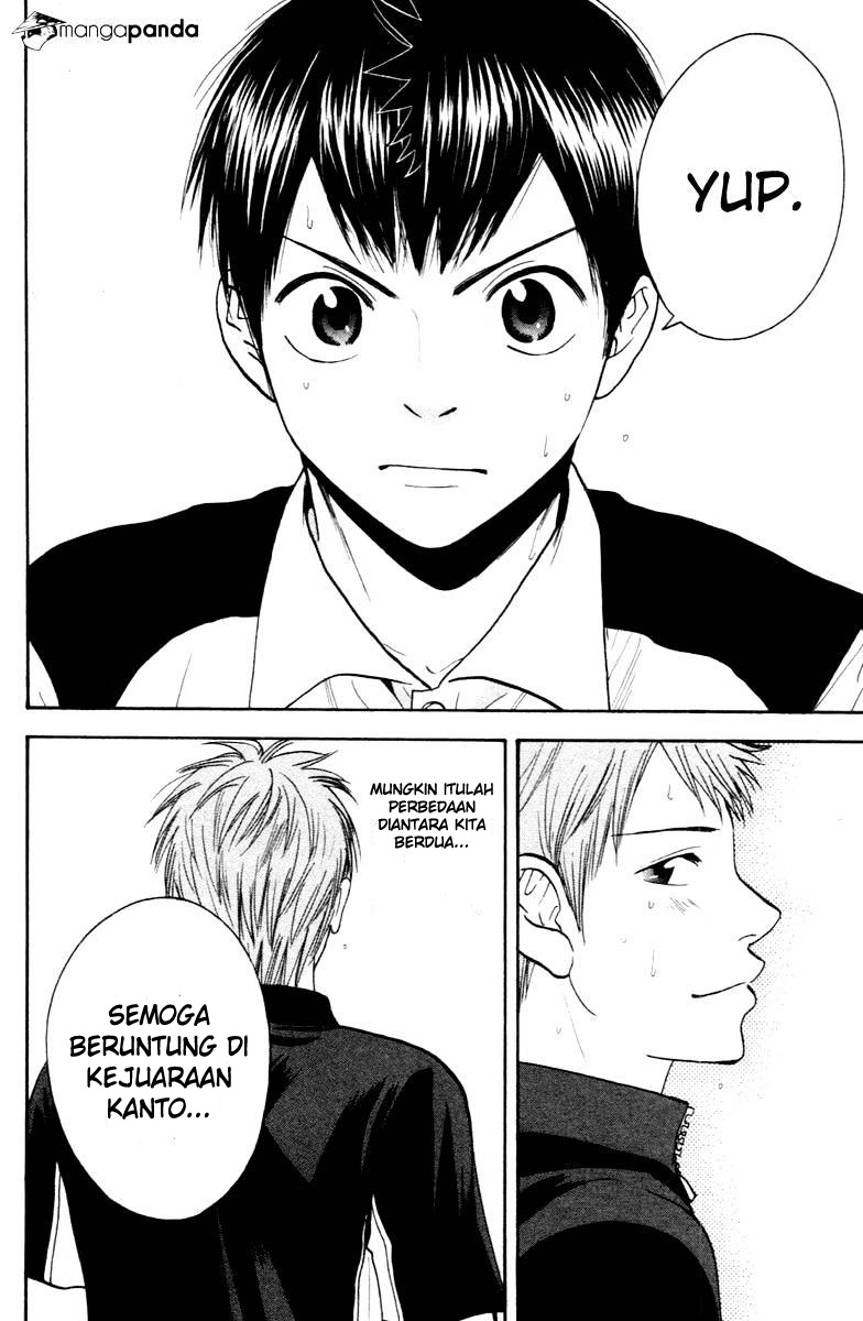 Komik baby steps 111 - chapter 111 112 Indonesia baby steps 111 - chapter 111 Terbaru 8 Baca Manga Komik Indonesia