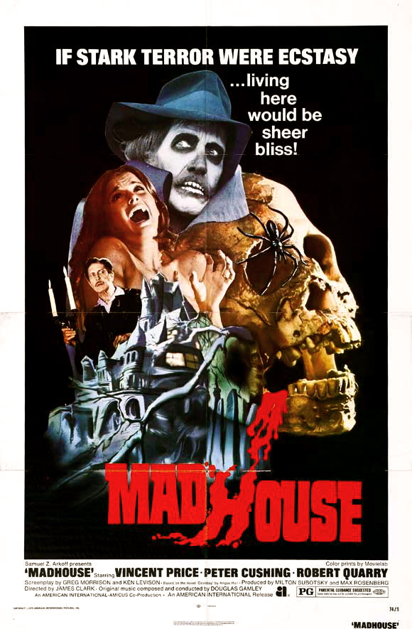 madhouse film