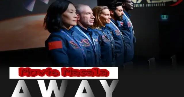 Cast Away Netflix