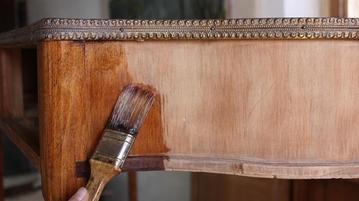 Marzua reutilizar muebles antiguos para decorar - Decorar muebles viejos ...