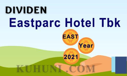 Dividen Eastparc Hotel