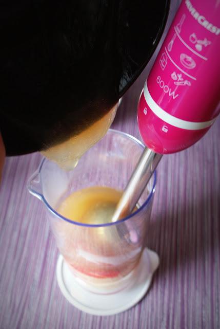 blender,lidl,koktajl oczyszczający,detoks,siemię lniane,fit,zdrowe koktajle oczyszczające