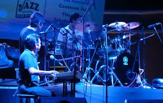 Llega la edición 19 del Latín Jazz Festival en Acapulco - México / stereojazz