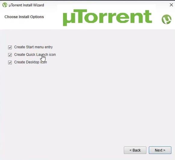 برنامج تورنت كامل الأصلي
