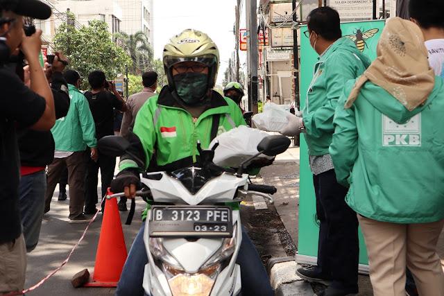 PKB Ajak Masyarakat Berezeki Lebih Bantu Mereka yang Terdampak Corona (www.selarik.com)