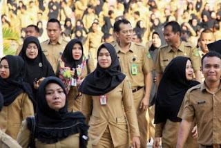 Jam Kerja ASN, TNI, dan POLRI Selama Ramadhan