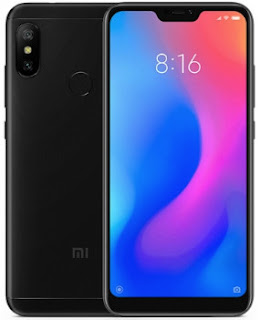 هاتف Xiaomi Redmi Note 6 Pro