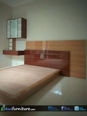 Dipan minimalis Cimanggu Bogor
