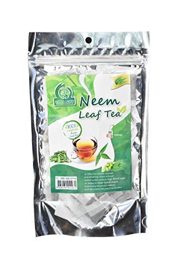 Neem Leaf Tea
