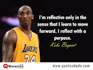 Kobe Bryant Quotes About Life 2020