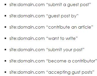 Guest Posting | Social Media Marketing