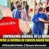 CONTRALORÍA GENERAL DE LA REPUBLICA SUPERVISO LA ENTREGA DE CANASTA BÁSICA FAMILIAR EN CHINCHA