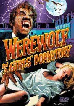 Werewolf in a Girls' Dormitory (1961)