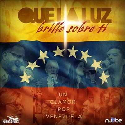 paz de venezuela