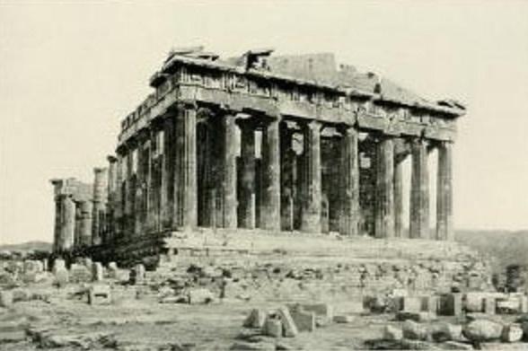 Ancient Athens Free PDF book