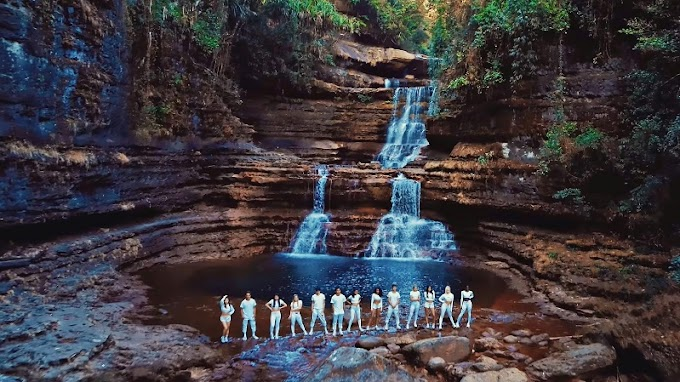 International band Now United's new music video 'Beautiful Life' was shot in Shillong, Meghalaya, and it's mind-blowing!