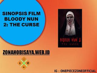 FILM 2021 : Bloody Nun 2: The Curse