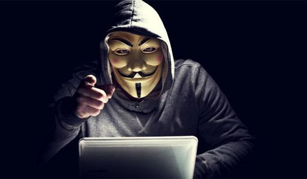 Anonymous Greece: Επίθεση στον μυστικό στρατό του Ερντογάν και σε τουρκικές τράπεζες
