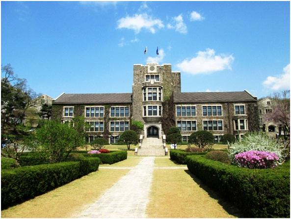 Trường đại học TOP 1 visa thẳng