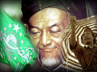 Ungkapan Fenomenal Hadratussyekh Satukan Islam dan Nasionalisme