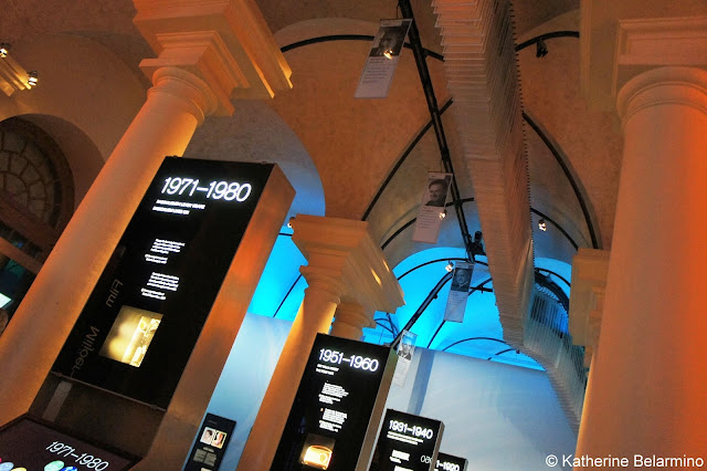 Nobel Museum Things to Do in Stockholm Sweden