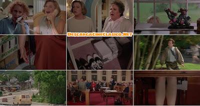 Los asesinatos de mama (1994) Serial Mom
