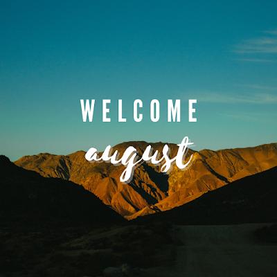 Dua Ratus Dua Belas Hari Telah Berlalu Salam Ogos