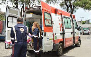 Em Picuí, mulher tenta suicídio por enforcamento
