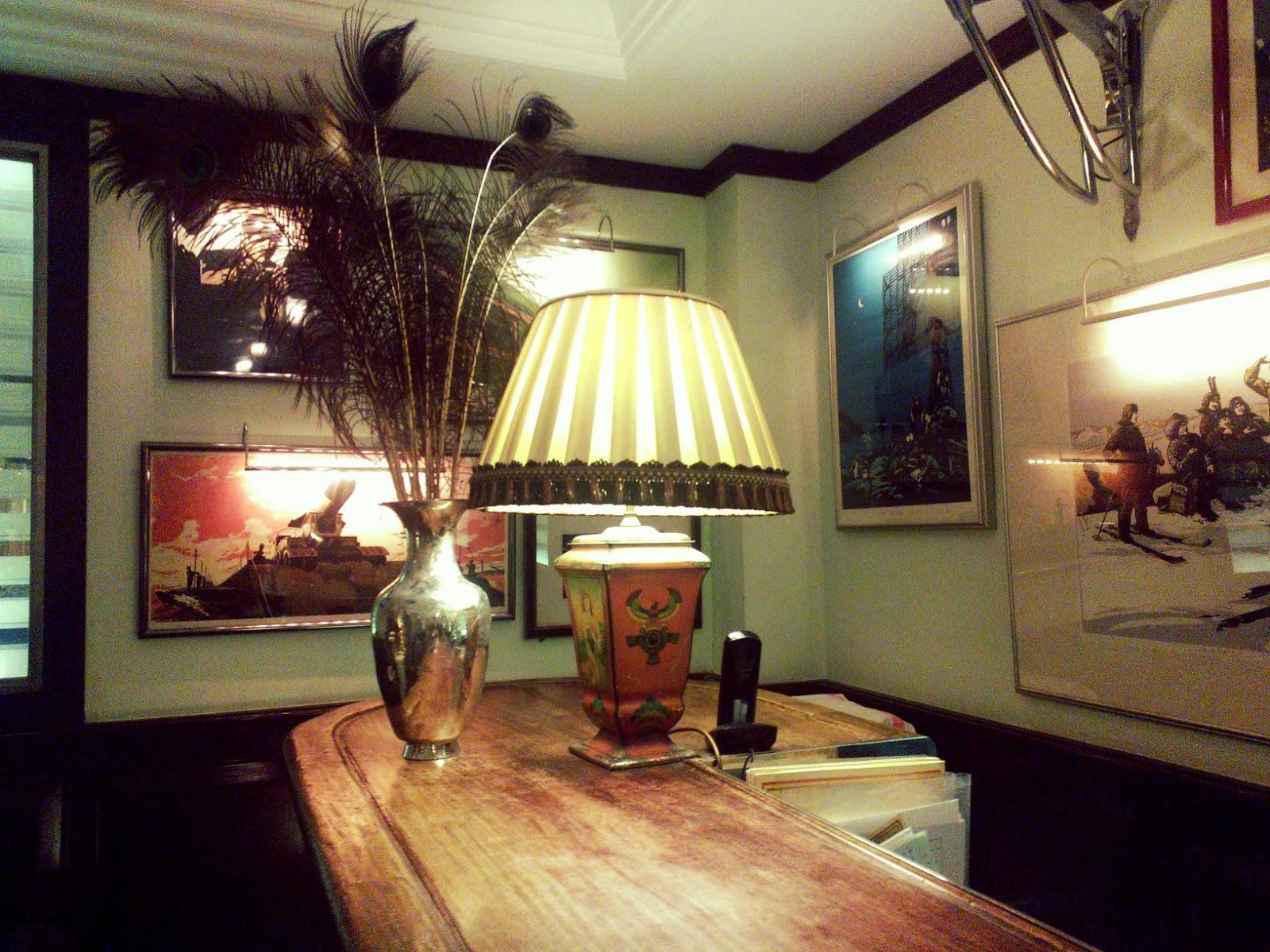 China Club Bar Hong Kong