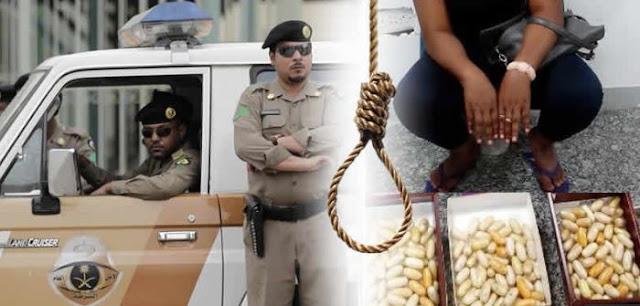 Saudi Govt justifies execution of Nigerian woman