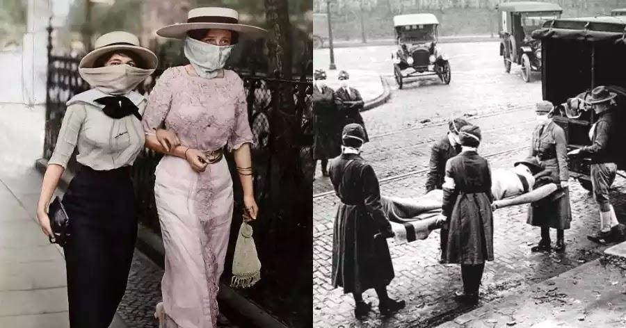 Επιβεβαίωσαν την γενοκτονία τους που ονόμασαν  «Ισπανική γρίπη»