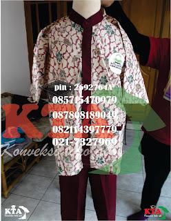 Pesan Bikin Baju Seragam Sekolah di Daerah Tangerang Selatan
