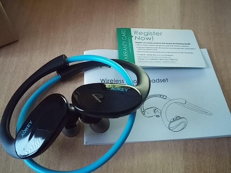 Bluetooth Kopfhorer Iphone Test