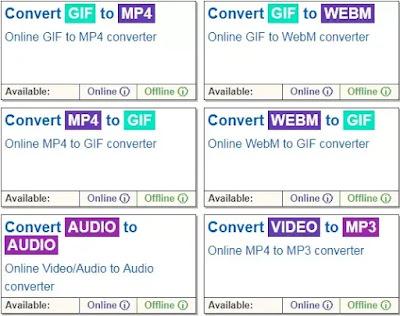 Cara mengubah WebM menjadi GIF-5