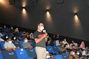 Ridwan Kamil Dorong Industri Perfilman Produktif di Masa Pandemi