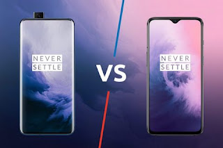 OnePlus 7 and OnePlus 7 Pro Specification and Price