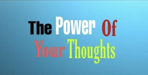 Power Of Your Thoughts | Use Power Of Thoughts To Acheive Your Goals |