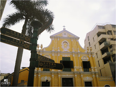 Saint Dominic's Church