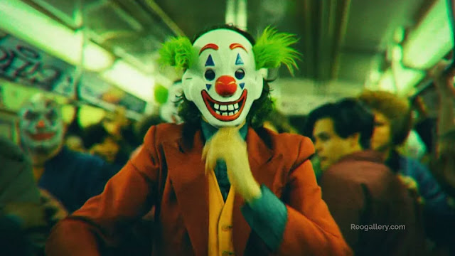 Joker (2019) Movie Review | Joaquin Phoenix, Todd Philips