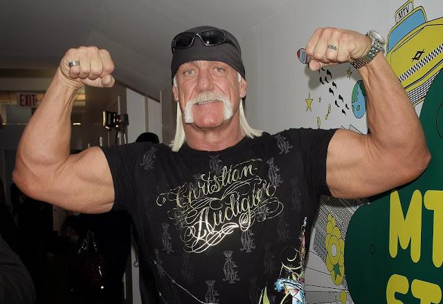 Foto Hulk Hogan