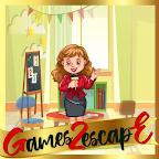 Games2Escape - G2E News Reader Escape