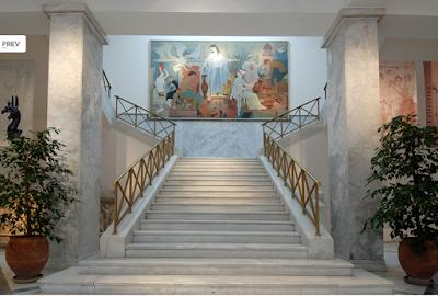Αύξηση 19,3% στον αριθμό των επισκεπτών στα μουσεία της χώρας το Μάρτιο